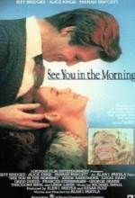 Sabaha Görüşürüz (1989) afişi