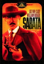 Sabata (1969) afişi