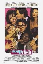 Sabun Köpüğü (1991) afişi