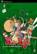 Saçlar Yukarı (2004) afişi