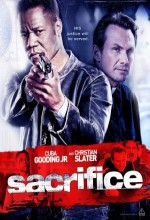 Sacrifice (ıı) (2011) afişi
