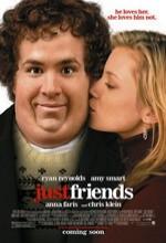 Sadece Arkadaş (2005) afişi