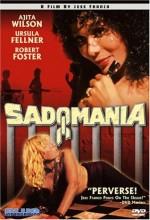 Sadomania (1981) afişi