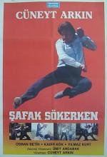 Şafak Sökerken (1988) afişi
