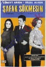Şafak Sökmesin (1968) afişi