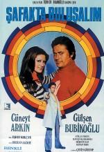 Şafakta Buluşalım (1975) afişi