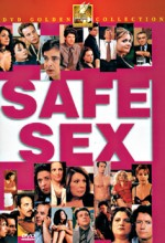 Safe Sex (1999) afişi