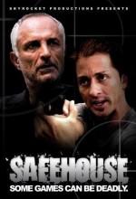 Sığınak (2008) afişi