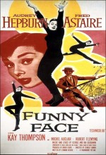 Şahane Macera (1957) afişi
