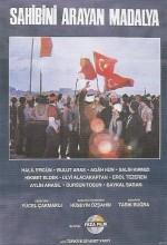 Sahibini Arayan Madalya (1989) afişi