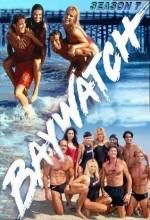 Sahil Güvenlik (1997) afişi