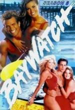 Sahil Güvenlik (1998) afişi