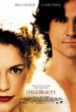 Sahne Güzeli (2004) afişi