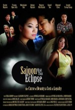 Saigon Eclipse (2007) afişi