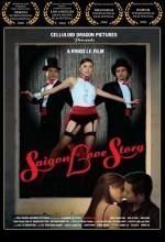 Saigon Love Story (2006) afişi