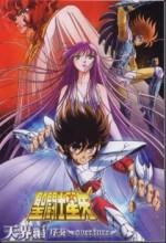 Saint Seiya: Tenkai-hen josô - Overture (2004) afişi