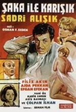Şakayla Karışık (1965) afişi