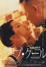 Sakin Ol (1997) afişi