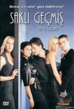 Saklı Geçmiş (2000) afişi