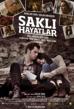 Saklı Hayatlar (2011) afişi