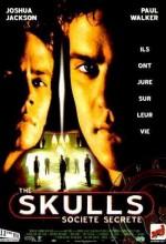 Saklı Seçilmişler (2000) afişi