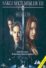 Saklı Seçilmişler 3 (2003) afişi
