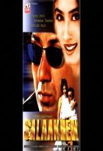 Salaakhen (1998) afişi