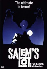 Salem's Lot (1979) afişi