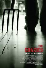 Salgın (2010) afişi