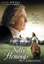 Sally Hemings: An American Scandal (2000) afişi