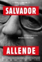 Salvador Allende (2004) afişi