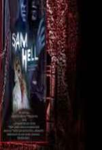 Sam Hell (2008) afişi