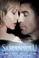 Samanyolu (2009) afişi