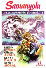 Samanyolu (1959) afişi