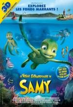Sammy'nin Maceraları (2010) afişi