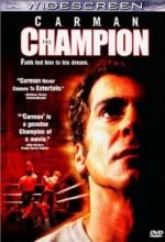 Şampiyon (I) (2001) afişi