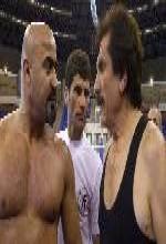 Şampiyon Dedem (2008) afişi