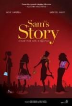 Sam's Story (2009) afişi