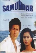 Samundar (1986) afişi