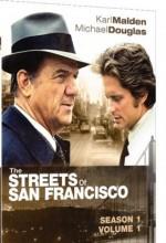 San Francisco Sokakları
