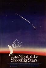 San Lorenzo Gecesi (1982) afişi