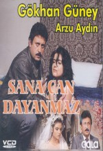 Sana Can Dayanmaz (1988) afişi