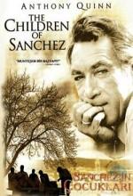 Sanchez'in Çocukları (1978) afişi