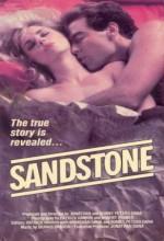 Sandstone (1975) afişi