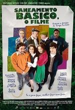 Saneamento Básico, O Filme (2007) afişi