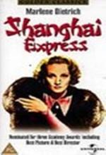 Şangay Ekspres Afişi
