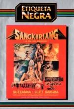 Sangkuriang (1982) afişi