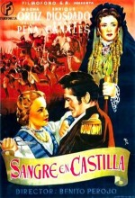 Sangre En Castilla