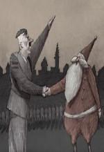 Santa, The Fascist Years (2008) afişi