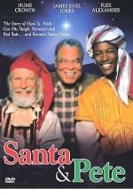 Santa and Pete (1999) afişi